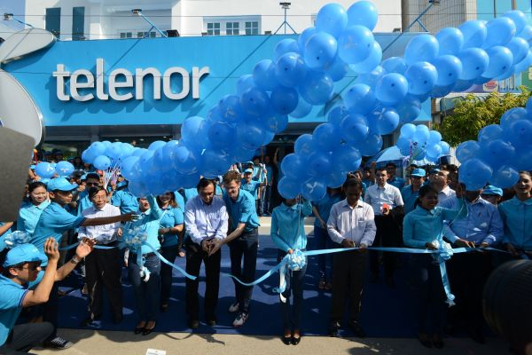 telenor shop
